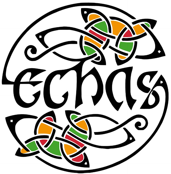 """Celtic Tree – Listki – notatka na stronie ECHAS 29.04.2014 – Bardzo miła """"młodzieńcza"""" wzmianka o powstawaniu naszej płyty """"Listki"""". Utworzona na stronie Europejskiego Stowarzyszenia Dziedzictwa Celtyckiego ECHAS autorstwa Agnieszki Paterak."""